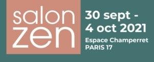 You are currently viewing Le salon ZEN à Paris