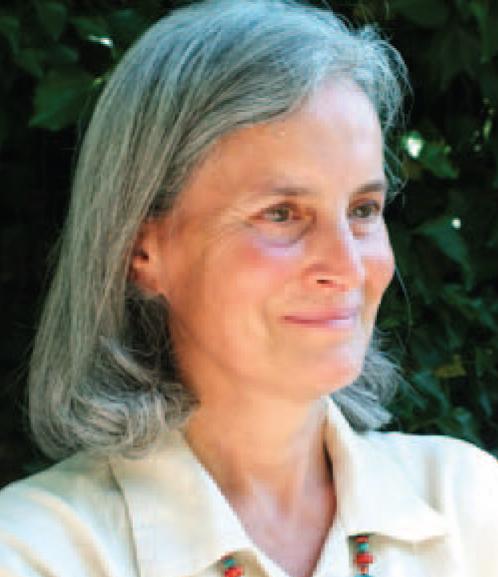 A quoi sert un chemin spirituel? réponse de Véronique Desjardins