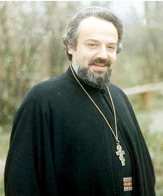 Alexandre Men , un précurseur de la renaissance du christianisme – Gérard Fomerand