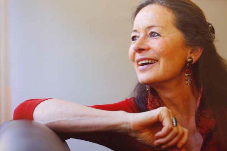 Destin Remarquable Christiane Singer, une âme pure