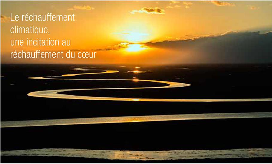 Préserver la terre, c'est se préserver soi-même -Corinne Lepage