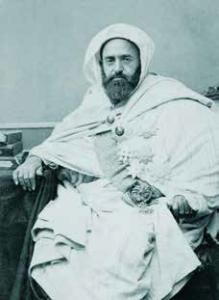 Emir Abd el kader