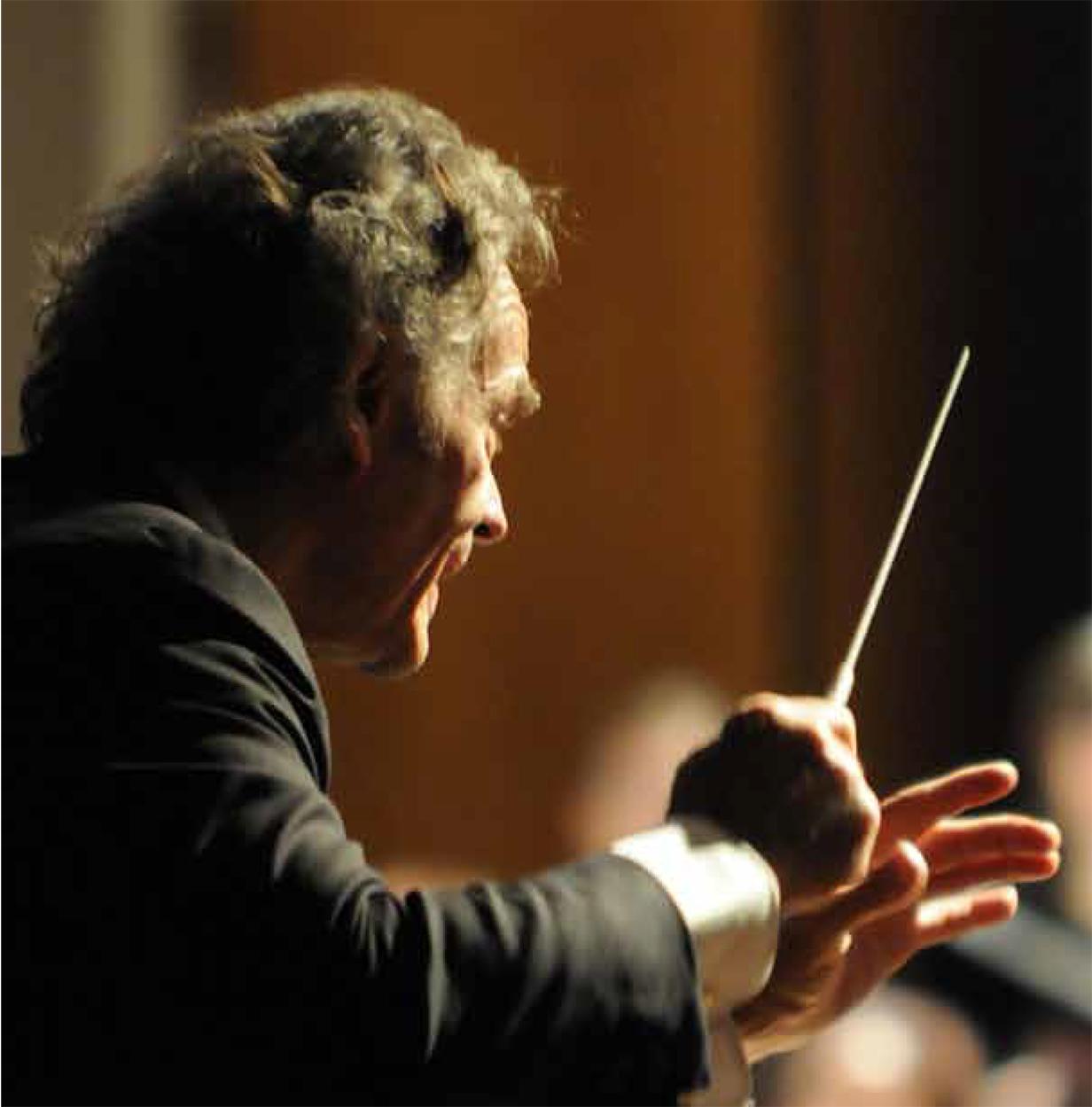 Jean-Claude Casadesus – La musique, voie cristalline vers la spiritualité