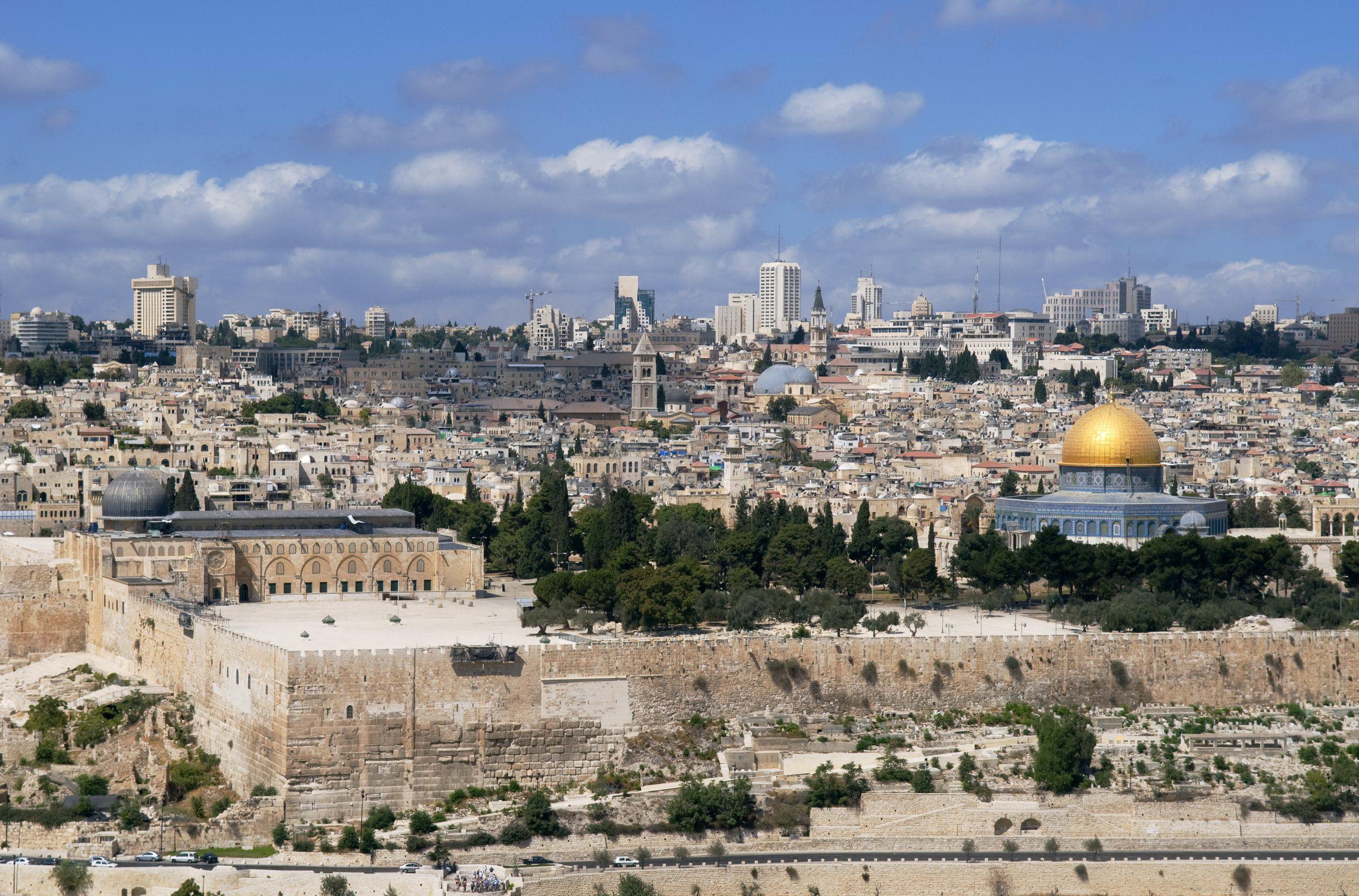 Conflit israélo-palestinien: sortir de l'impasse – Pierre Sabanier