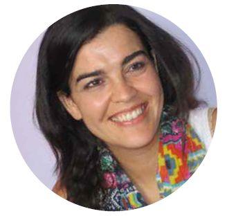 Équilibre des polarités, Kenza Belghiti