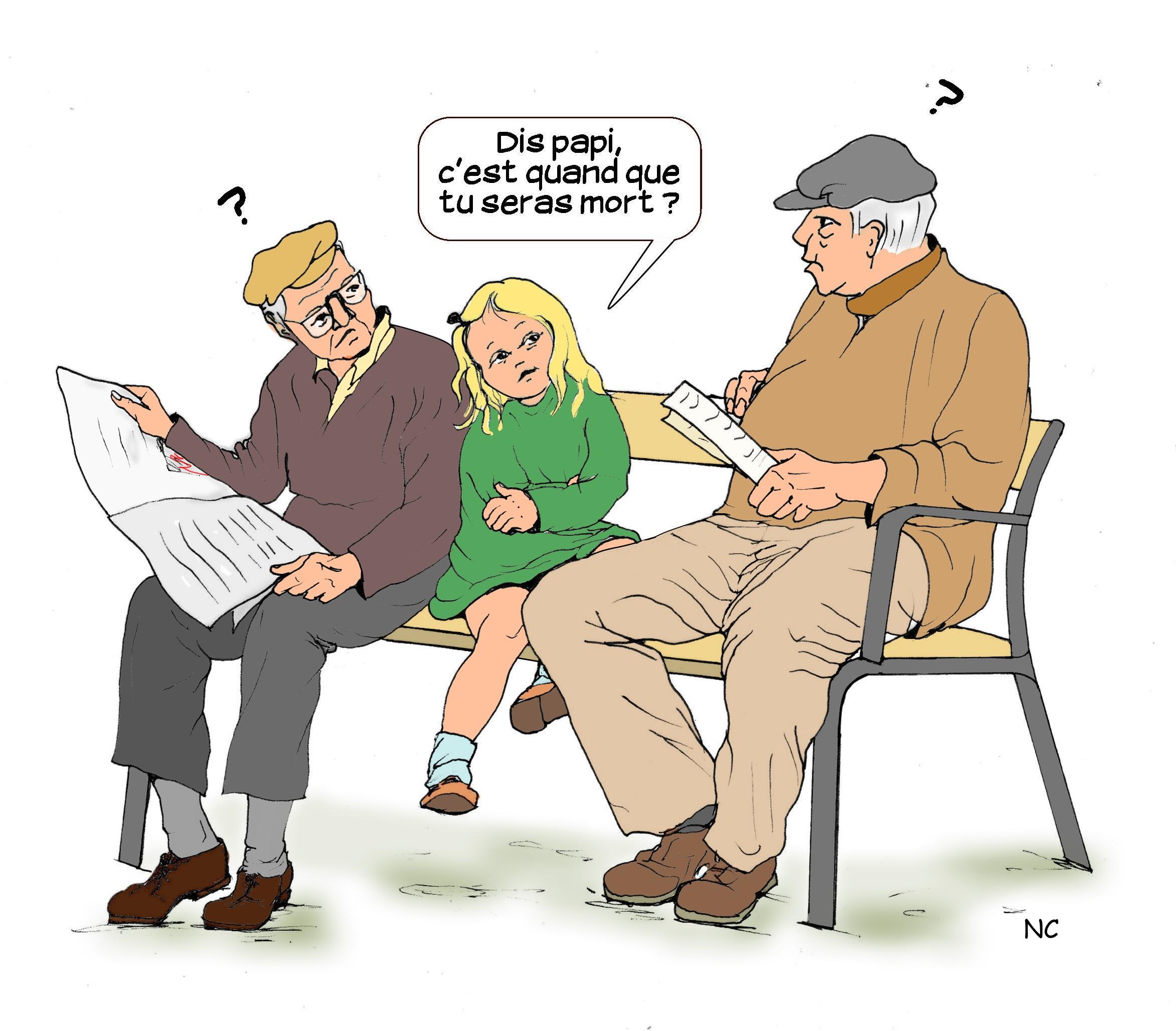 La réforme des retraites: des moyens… et aussi un contenu