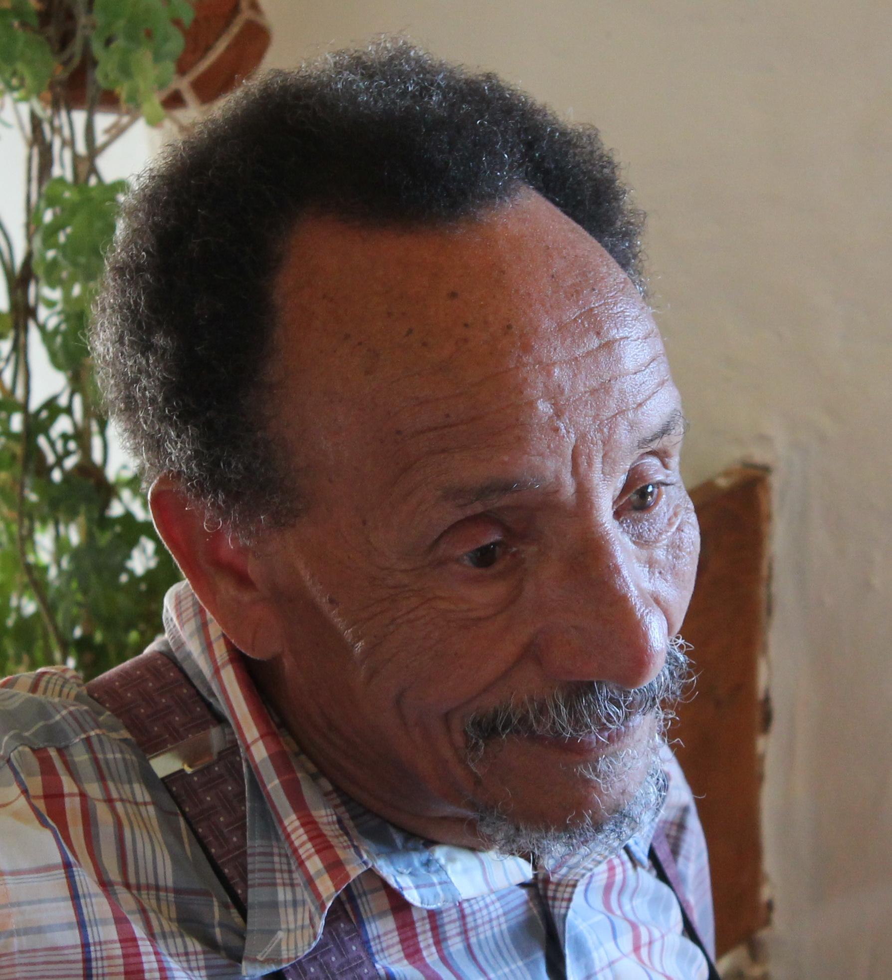 Au service de la terre - Rencontre avec Pierre Rabhi