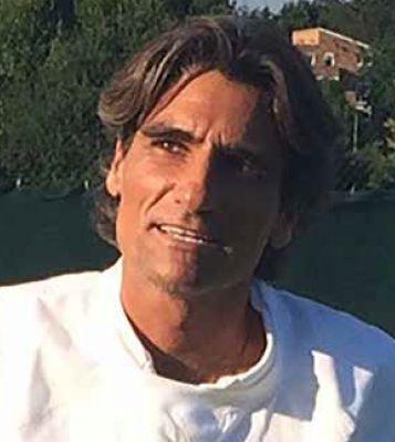 Pepe Imaz Tennis : la foi au service