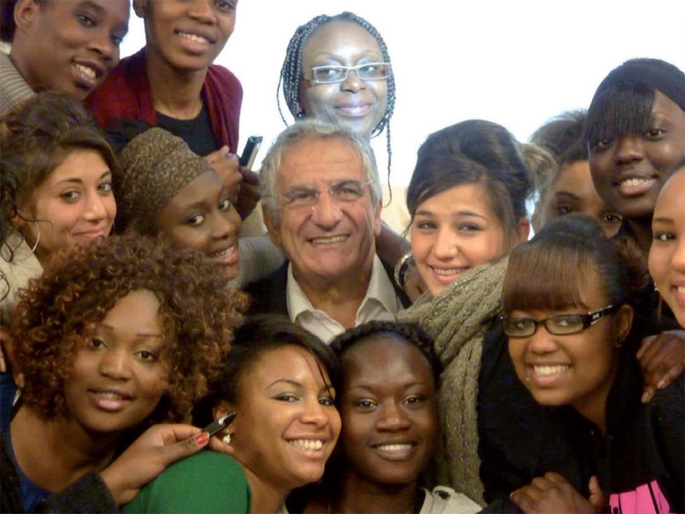 Xavier Emmanuelli: La retraite ouverture sur ses passions