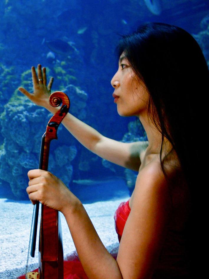 Zhang Zhang Créer et partager la beauté à travers la musique