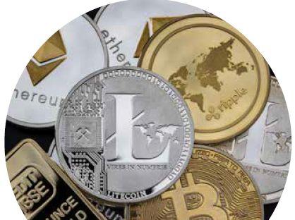 Le « bitcoin »,Alain Pamart