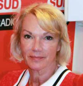 Brigitte Lahaie, Osez !