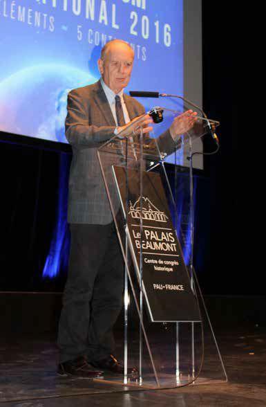 Professeur Henri Joyeux, un lanceur d'alerte