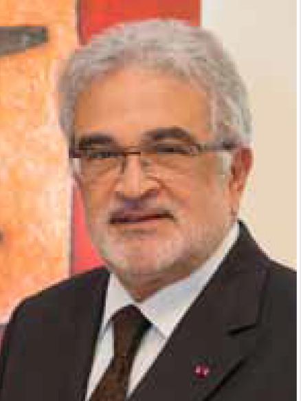 LE PATIENT, ACTEUR PRINCIPAL du parcours de soin  Interview du Pr Serge UZAN