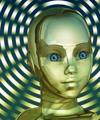 Robot : nouvel animal domestique