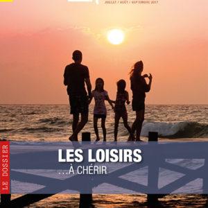 Magazine Reflets - Dossier n°24