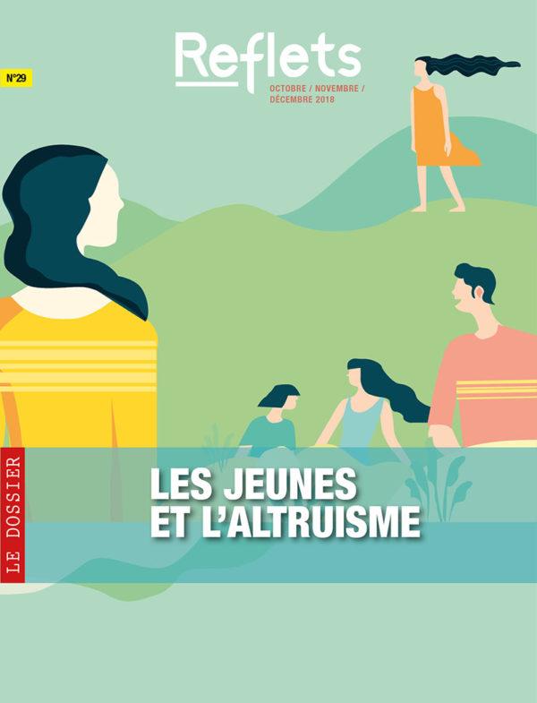 Magazine Reflets - Dossier n°29