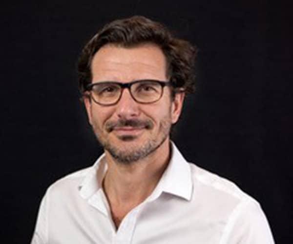 Augustin Luneau, membre de l'équipe Reflets