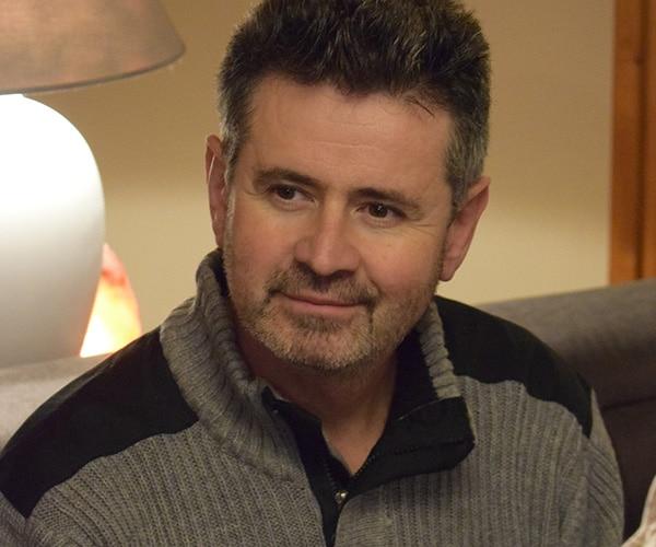 Christian Geniller, fondateur de Revue Reflets