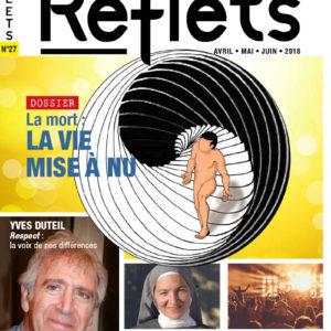 Couverture Revue Reflets n°27