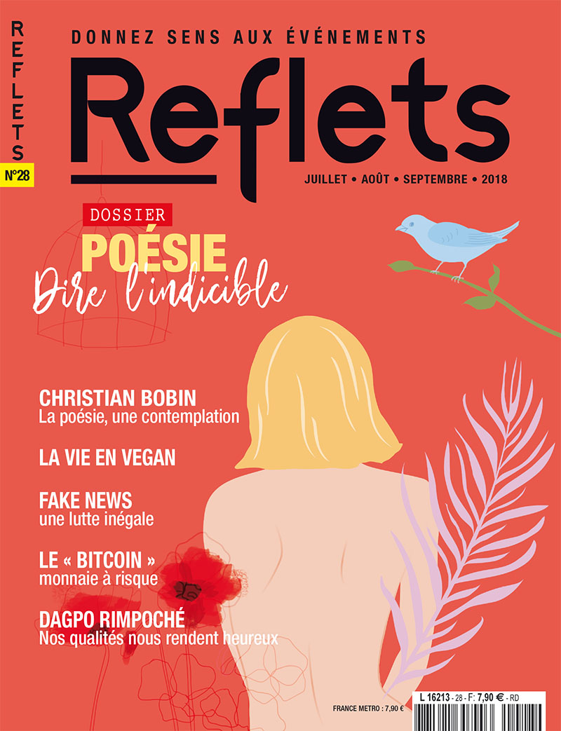 Couverture Revue Reflets n°28