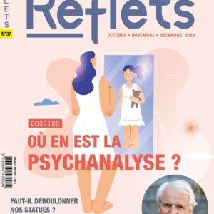 Couverture Revue Reflets n°37