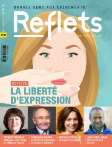 revue Reflets 39