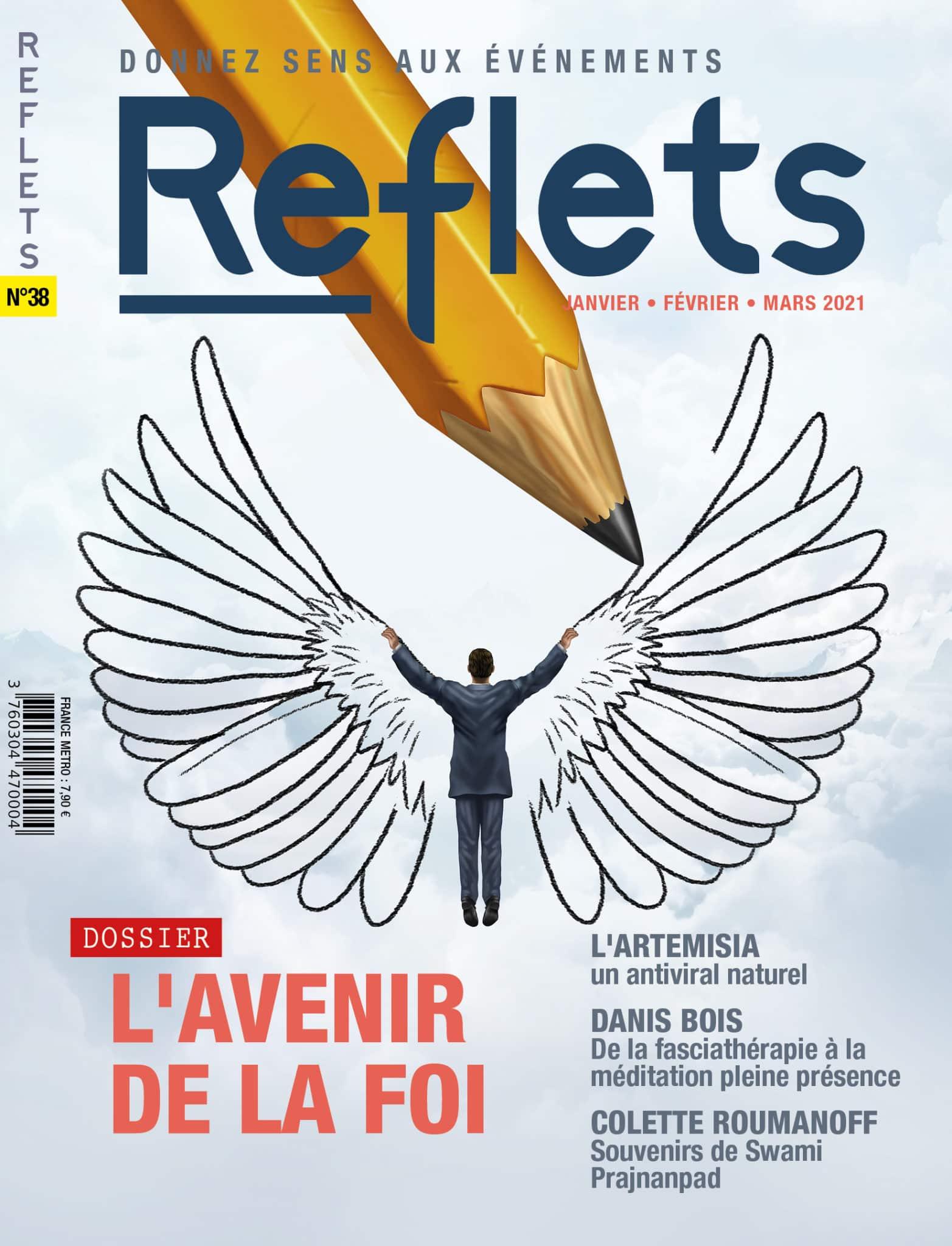 Revue Reflets n°38