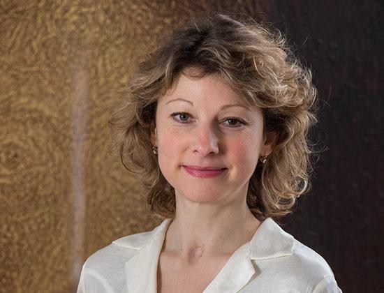Frédérique Lemarchand
