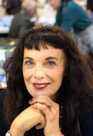Une force intérieure lumineuse et inspirante, Jacqueline Kelen