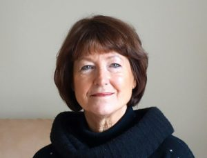 Patricia Montaud