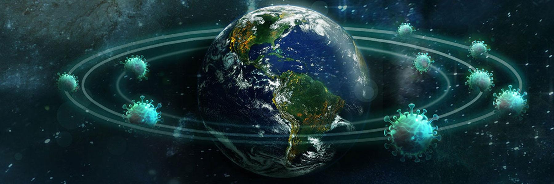10 problèmes de la Terre