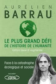 Aurélien Barrau