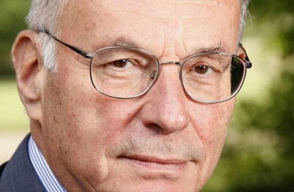 Boris Cyrulnic