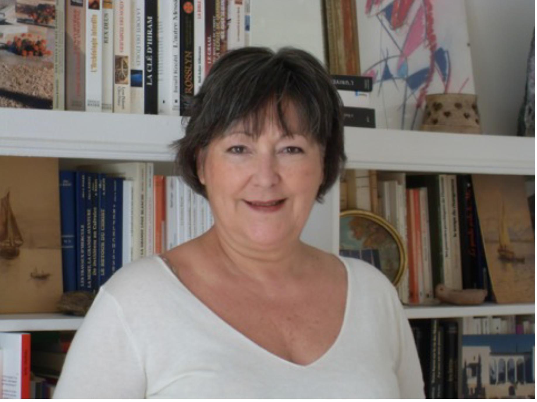 Martine Régis