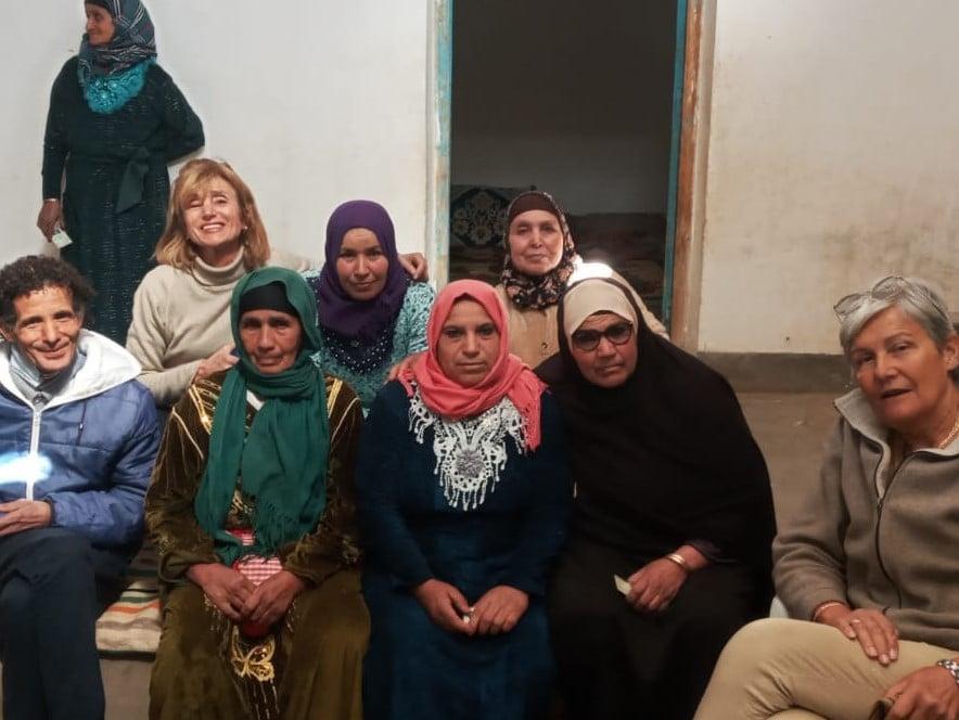 Read more about the article Chronique d'une mission humanitaire médicale au Maroc
