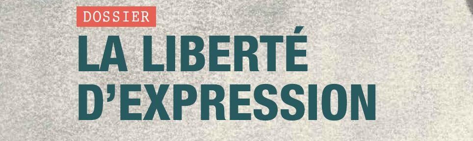 Read more about the article La liberté d'expression, Christian ROESCH