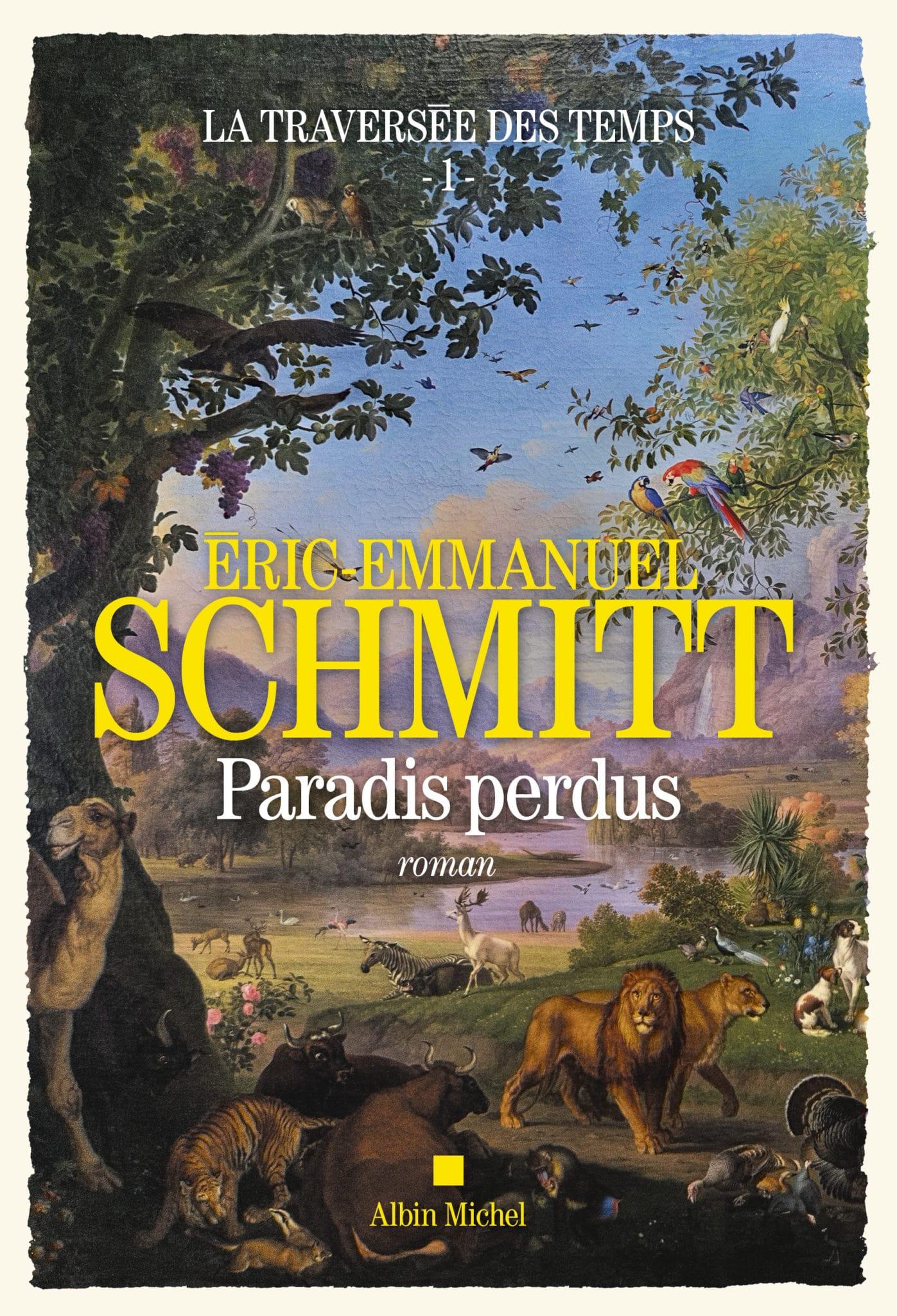 E.E.Schmitt