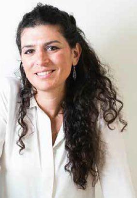 Dix années de belles rencontres Élise BOGHOSSIAN